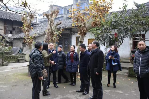 【资讯】公司领导率队开展春节前安全检查